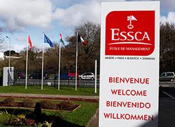 L'ESSCA fait son entrée dans le palmarès Financial Times | Actualités ESSCA | Scoop.it