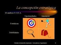 El proceso de Planeamiento: el Análisis Situacional | Orientar | Scoop.it