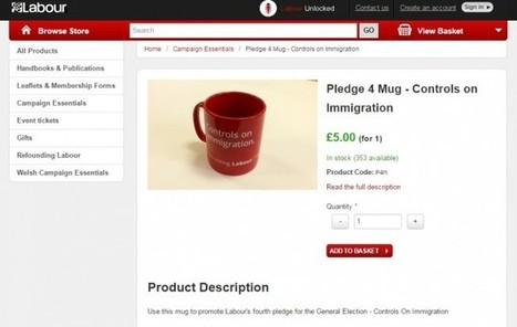 The worst political merchandise you've ever seen   Trade unions and social activism   Scoop.it