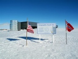 United States suspends Antarctic research season : Nature News Blog | Sustain Our Earth | Scoop.it