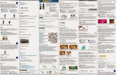 Piilotettu aarre: LinkedIn:in visuaalinen puoli | Sosiaali- ja terveysala - työnhaku | Scoop.it