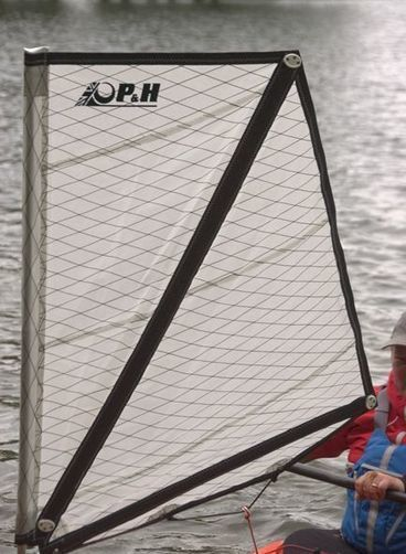 P&H Flat Earth Code Zero Kayak Sailing Rig Review | Reviews | Paddle Sports | Scoop.it