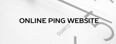 Online Ping Website   Wordpress Themes Download   Scoop.it