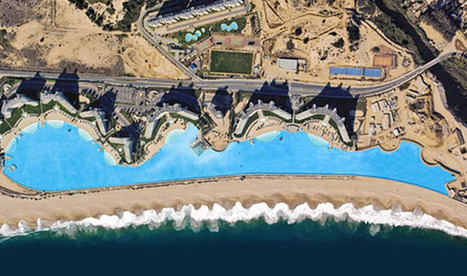 World's Most Extraordinary Swimming Pools | Everything from Social Media to F1 to Photography to Anything Interesting | Scoop.it