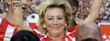 Las mejores frases de Esperanza Aguirre | Partido Popular, una visión crítica | Scoop.it