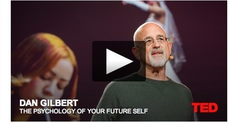 The Psychology of Your Future Self and How Your Present Illusions Hinder Your Future Happiness | Bounded Rationality and Beyond | Scoop.it