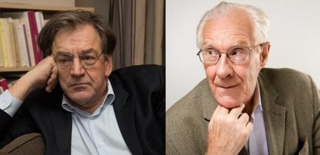 Lettre ouverte à Alain Finkielkraut, par Alain Badiou | Philosopher aujourd'hui | Scoop.it