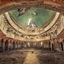 Forgotten Places | Photographie, reportages et WebDocumentaires | Scoop.it