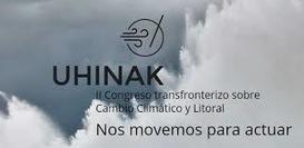 II Uhinak, Congreso Transfronterizo sobre Cambio Climático y Litoral | Ordenación del Territorio | Scoop.it