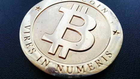 MasterCard critique l'anonymat de Bitcoin | Libertés Numériques | Scoop.it