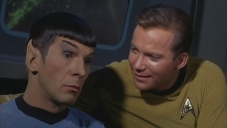 The 7 Greatest Bromances in Space | QUEERWORLD! | Scoop.it
