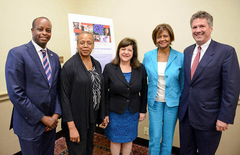 AACR Hosts Congressional Briefing on Cancer Health Disparities | Breast Cancer Advocacy | Scoop.it