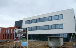 A Besançon, l'immobilier de bureaux est un long fleuve tranquille - Traces Ecrites | L'actualité économique de Bourgogne, | Immobilier de bureaux : communication et marketing. | Scoop.it