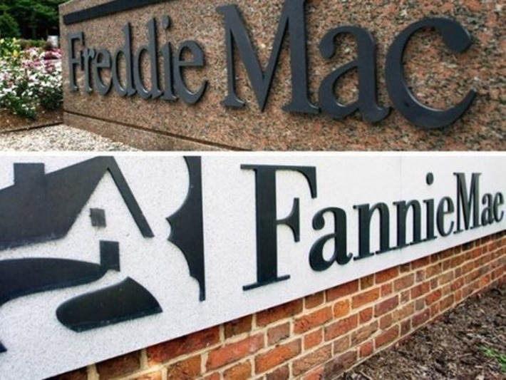 Fannie Mae, Freddie Mac And The Financial Crisis: Whitepaper - ValueWalk | money money money | Scoop.it