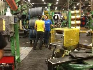 Mexican Workers Win Ownership of Tire Plant with Three-Year Strike | OCCUPY WALL STREET | AUSTERITY & OPPRESSION SUPPORTERS  VS THE PROGRESSION Of The REST OF US | Scoop.it