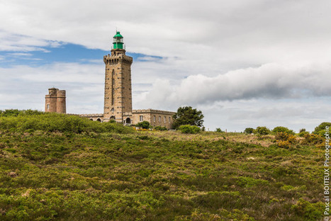 Cap Frehel: Le phare | Pascal Boiteux Photographie | Photographe nature et apple | Scoop.it