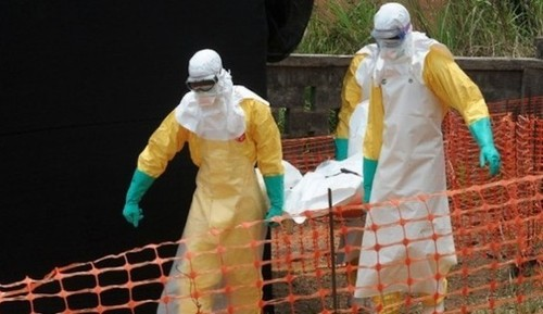 Ebola: Panicked Mob Attacks Treatment Center, West Africa Deaths Top 90, Virus Spreads To Mali