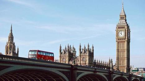 Ces entrepreneurs français qui choisissent Londres | Les entrepreneurs français à Londres | Scoop.it