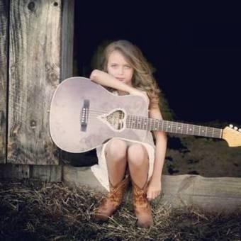 JoCo Has Talent! - Young Abby Stephens | ava gardner | Scoop.it