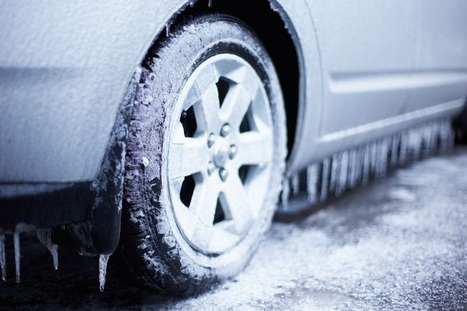 Snow Removal - greenwayscarcare.com | Car Care Products | Scoop.it