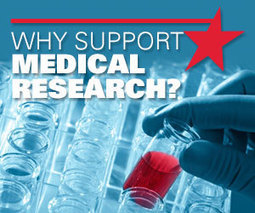 Act Now to Make Medical Research a National Priority | Breast Cancer Advocacy | Scoop.it