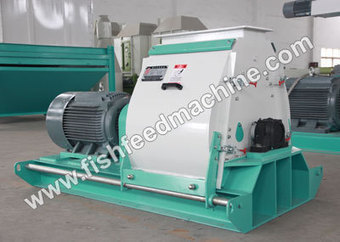 Feed Hammer Mill for Fine Grinding | high quality fish feed pellet machine | Scoop.it