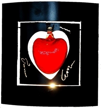 Heart Candleholder | Mexican Furniture & Decor | Scoop.it