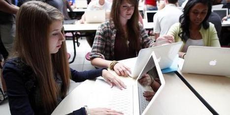 Rentrée scolaire : assurer son année grâce aux cours en ligne ! | Formations aéronautiques & diverses | Scoop.it