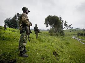 RDC-Rwanda : « la mort de [ces] cinq militaires FARDC ne restera pas impunie ».   CONGOPOSITIF   Scoop.it