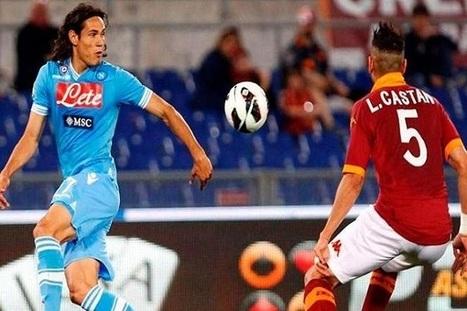 Prediksi Skor As Roma vs Napoli 19 Oktober 2013 | Steven Chow | Scoop.it