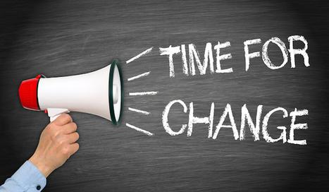 Making Changes? Make Sure You Communicate First | Gestión del talento y comunicación organizacional- Talent Management and Communications | Scoop.it