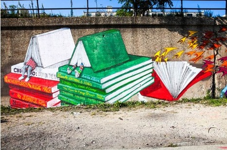 Overunder and Labrona in chicago | World of Street & Outdoor Arts | Scoop.it