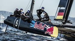 Germany withdraw from Red Bull Youth America | Red Bull Youth America's Cup | Scoop.it