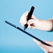 13 Tablet-Enhancing Toys to Make Your Slate Truly Useful | Gadget Lab | Wired.com | The Parallels News Daily | Scoop.it