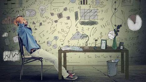 Quel type de procrastinateur êtes-vous? I Marie-Madeleine Sève | Entretiens Professionnels | Scoop.it