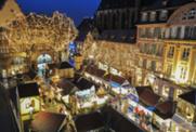 Quel succès auront les marchés de Noël cette année en France ?   Colmar et ses manifestations   Scoop.it