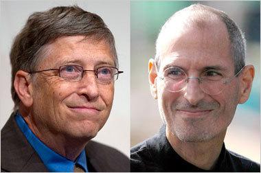 Career Counselor: Bill Gates or Steve Jobs? - Room for Debate - NYTimes.com | Inspiring Stories | Scoop.it