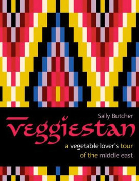 Veggiestan | A vegetable lover's tour of the Middle East: the blog of the book | thinking about food | Scoop.it