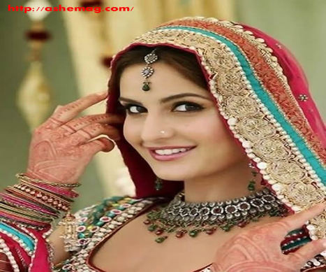 Bridal dresses in Pakistan - Casual dresses for women | bridal dresses in pakistan | Scoop.it