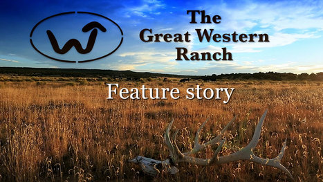 The Great Western Ranch - Aerial Imaging Productions | Aerial Video | Scoop.it