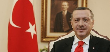 Erdogan's Continued Hypocrisy: Turkey Violates Iraqi Sovereignty | Unthinking respect for authority is the greatest enemy of truth. | Scoop.it