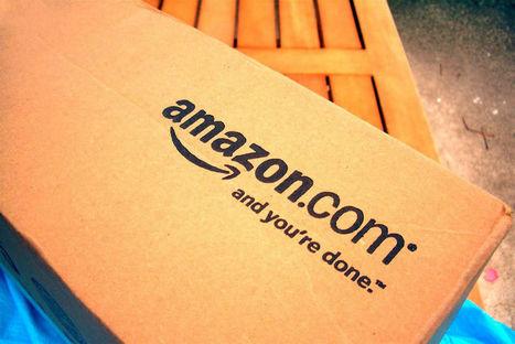 Les e-shoppers belges comptent désormais parmi les internautes qui peuvent être livrés gratuitement via Amazon Premium   TRADCONSULTING 4 YOU   Scoop.it