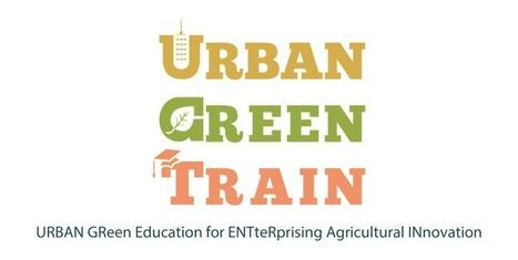 Urban Green Train | 3A : Actualités Aquacoles & Aquaponiques | Scoop.it