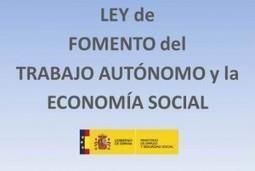 Ley de fomento del trabajo autónomo: las 10 medidas clave | Blogempleo Noticias | Scoop.it