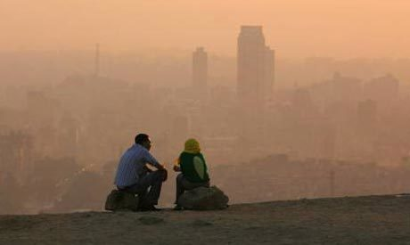 Cashing in on Egypt's black cloud | Égypt-actus | Scoop.it
