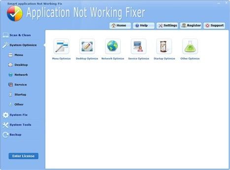 Professional Application Not Working Fixer Software - LionSea™ Software   How to Fix Itunes Error   Scoop.it
