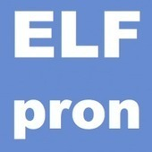 ELF Pronunciation | English Phonology | Scoop.it