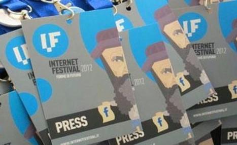 Big data,la frontiera della ricerca sbarca all'Internet Festiva - La Repubblica Firenze.it | big data5 | Scoop.it