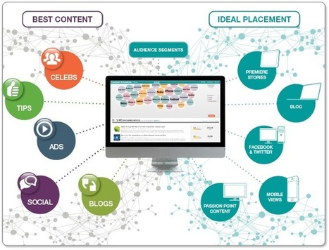 Three Interesting Content Platforms: Kapost, Kontera and Idio | Content in Context | Scoop.it