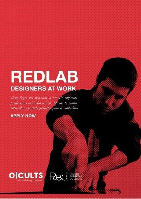 REDLAB, un impulso para el diseño emergente a través de RED y O-cults | Diseño | Scoop.it